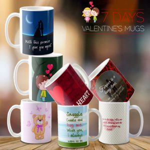 07 Mug Pack Friendshipday Special 3450