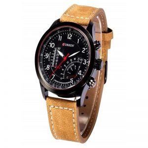 Brown leather For Men 399