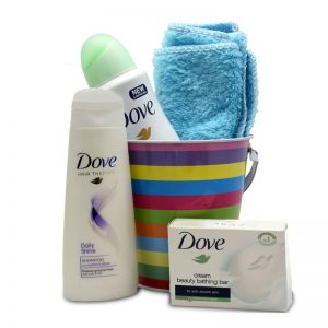 Dove Gift Pack 2999
