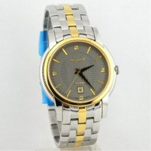 Imperial Mens Watch in Silver 850