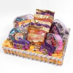 Tofee Lover Treat   Gift Basket