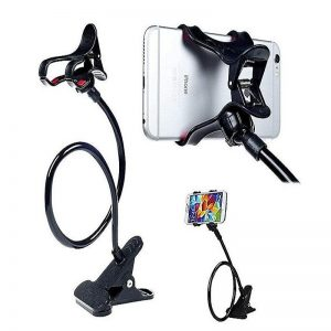 Universal Flexible Mobile Stand