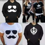 Young Desi Type T Shirts