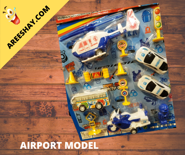 AIRPORT TOY