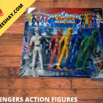 ACTION FIGURES AVENGERS ACTION MAN TOY