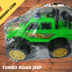 BIG FOUR WHEEL TRUCK TOY FOR KIDS